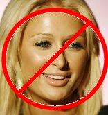 Paris Hilton -Not